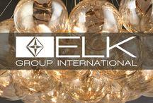 @ELKGroupInternational / Premier designer & #SingleSourceProvider of indoor-outdoor residential & commercial #Lighting, #DecorativeAccessories & #Furniture for over 30 years.