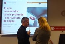 El nou consumidor: canvis i oportunitats de negoci (27/02/13)