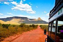 Adventure Bloggers / Blogtrip para promover destinos de aventura