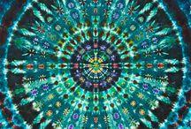 Courtenay's Mandalas / Sharing my favorite mandalas. Each Art piece is an original.  In Joy and Light,  Courtenay Pollock  http://courtenaytiedye.com