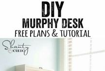 Murphy table kitchen