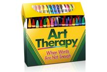 Art Therapy / Art Therapy related activities and topics / by Tasha Stratton