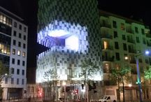 FRAC - Marsiglia / Università Paderno Dugnano - Storia dell'Architettura