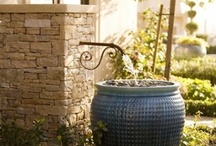 Outdoor Ideas, Pools, Porches & Sheds / by Jennifer Davis