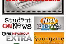2nd Grade News and media