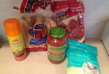 Aldi's Recipes
