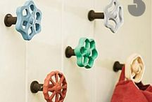 Up cycling ideas