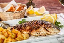 gastronomia peixes