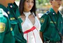 Odd by Nguyen Hang / Address: Odd by Nguyên Hàng: Parkson: District1 (34 bis Lê Thánh Tôn) & District 2 (Cantavil, AnPhú) & District 5 (126 Hùng Vương plaza)