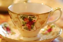 Tea Parlour