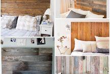 DECO - Bedrooms