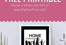 thePixelPixie Products