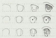 Předlohy pro kreslení