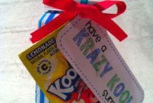 Teacher Gifts / by Rachel Jensen