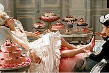 Let them eat Cake...and petit fours...and more!