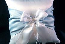Julie's pillow