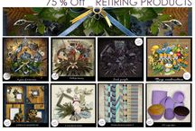 SALES _ GOOD DEALS / by butterflyDsign ingrid