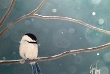 Art of Birds / by Alicia Lynn