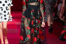 Dolce & Gabbana - Spring 2015 / Haute couture