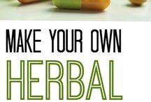 herbal alternative medication