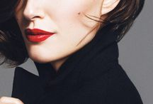 CAST   Natalie Portman