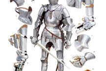 histoire medievale