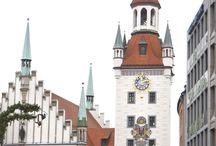Munich Travel