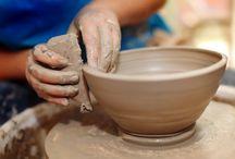 Ceramics stuff :)