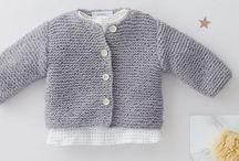 Tricot/Crochet