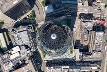 Architecture - London