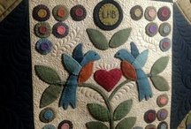 Applique / by Helen Richardson