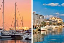 Charleston: Places to visit