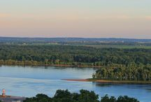 Trip Ideas to Alton, Grafton and More! / Take a journey to the Great River Road! / by Visit Alton
