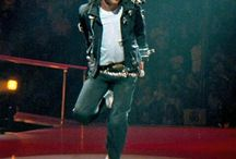 Michael Jackson of my heart