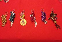 My handmade bits & bobs / Things I have made