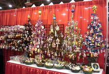 VT Ornament Events / Events and news from Vintage Treasures
