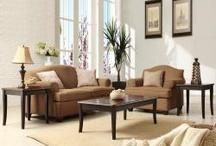 7. Sofabord