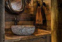 banyo mutfak