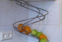 kitchen gadgets
