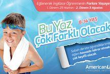 AmericanLIFE Edirne