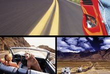 Scenic Road Trip Maps for the entire United States with Points of Interest and Scenic Locations