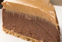 Csokis krémtorto