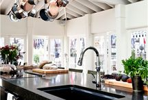 Kitchen Decor 2017 / Kitchen decor ideas where you can find the best modern furniture, bar stool, kitchen lighting, wall sconces, kitchen sets. Improve your style at home with this kitchen decor ideas http://roomdecorideas.eu/category/kitchens/