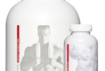 Monster Supplements Products