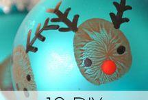 Holidays / by Alexa Hinz