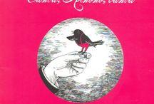 Poesía para niños / Dirigido a niños de todas las edades. Comprende poemas especialmente creados para despertar el gusto estético por el lenguaje metafórico. Comprende obras de autores peruanos o extranjeros.