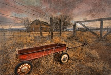 Country Life / by Suzan Gallegos Brumfield