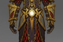 World of warcraft paladin