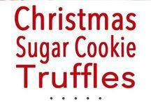 Recipes: Christmas!