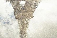 rain / by Mari Horino